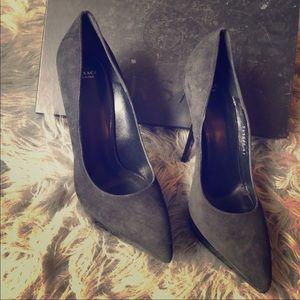 Versace pumps size 41